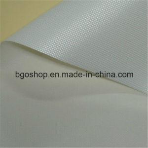 PVC Cold Laminated Tarpaulin Waterproof Fabric Tarp (500dx300d 18X12 300g) pictures & photos