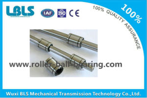 Multi - Column Gcr15 Sliding Bearing Radial Open Seal Lm20uu pictures & photos