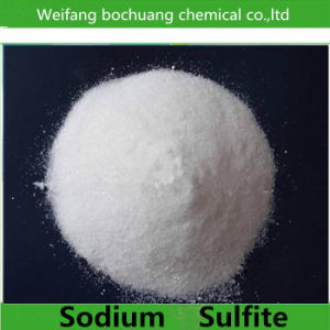 China Factory Offer 99% Min Anhydrous Sodium Sulfite pictures & photos