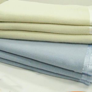 High Quality Wool Blanket (DPF2656) pictures & photos