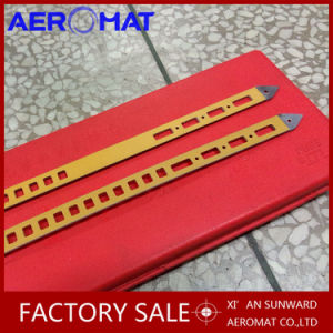 Best Rapier Tape Sm93-360 for Somet Loom Made in Aeromat pictures & photos