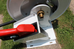 Auto Rewind Diesel Hose Reel pictures & photos