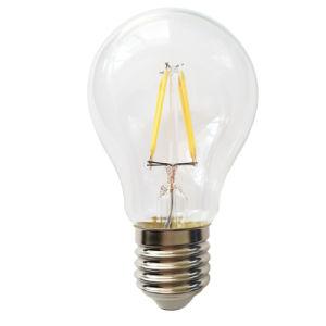 4W A60 LED Filament Bulb Light Hotsale pictures & photos