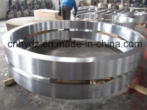 Hot Forged 20simn2MOV Flying Rings for Pumping Unit Used by Oilfield pictures & photos