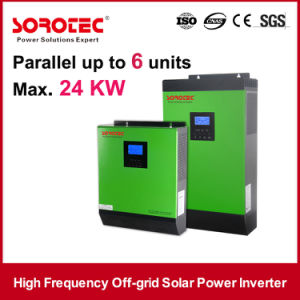3200W / 4000W Solar Energy Inverters for Solar Power System pictures & photos