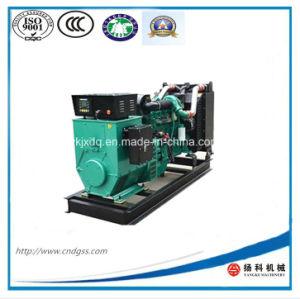 Cummins Engine 140kw/175kVA Water Cooled Diesel Generator Set pictures & photos