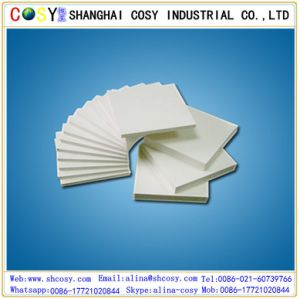 Plastic Printing PVC Foam Board Sign/PVC Sintra Board/PVC Forex pictures & photos