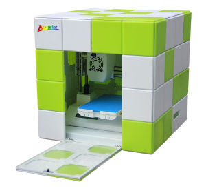New Arrival Rapid Prototyping 3D Printer with Best Quality and Shining Surface-Magicube pictures & photos