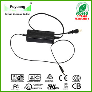Fy2941800 UL Certificate 29.4V 1.8A Li-ion Battery Charger pictures & photos
