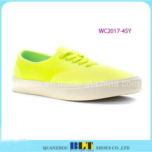 Blt Women Old School Casual Skate Sneaker Style Shoes pictures & photos