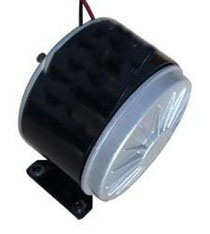 PMDC Motor for Stage Lighting pictures & photos