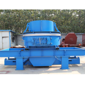 Good Performance and Low Price VSI Crusher pictures & photos