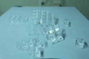 Ce/RoHS Certification Ice Cube Maker 210kg-Factory Directly! pictures & photos
