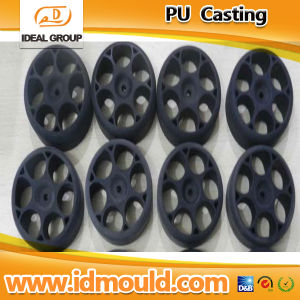 PU Casting Prototype pictures & photos