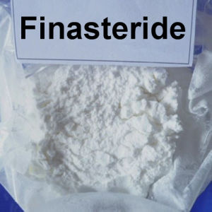 Finasteride Treating Hair Loss Raw Powder pictures & photos