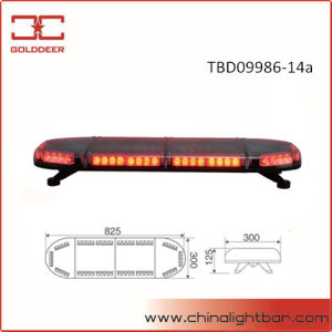 Clear PC Cover 56W LED Mini Lightbar (TBD09986-14A) pictures & photos