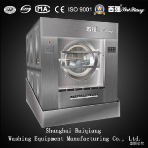 Hotel Use Fully Auto Industrial Laundry Machine Washer Extractor pictures & photos