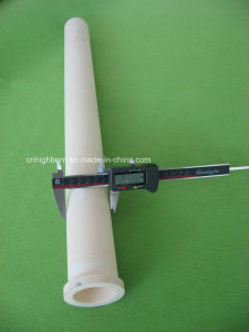 Furnance Alumina Ceramic Pipe Al2O3 Tube pictures & photos