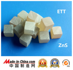 High Quality Zns Zinc Sulfide Evaporation Material pictures & photos