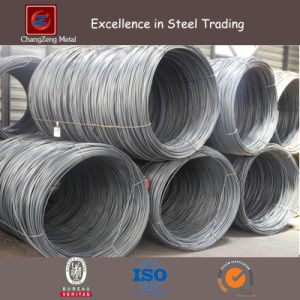 Q235 Carbon Structural Steel Rebar in Coils (CZ-R36) pictures & photos