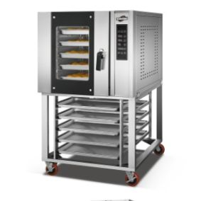 5 Tray Electric Oven for Bread (5DJ) pictures & photos