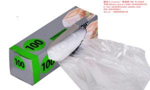 LDPE Transparent Bag, PE Flat Bag, Clear Bag pictures & photos