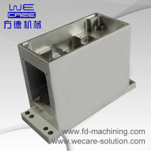 Customized CNC Machining Auto Accessories pictures & photos