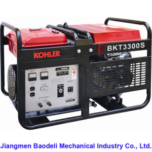 Honda Petrol Generator for Complex (BKT3300) pictures & photos