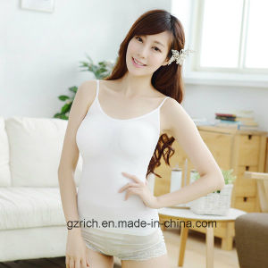 Slimming Body Shaping Garment Sexy Vest pictures & photos