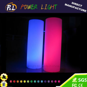 Decorative LED Furniture Light Blinking Indoor /Outdoor Pillar pictures & photos