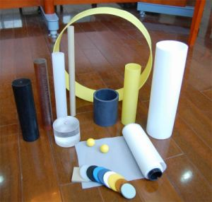 Tube and Rolls for Plastic Material pictures & photos