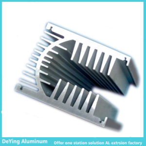 Best Price Industrial Heatsink Aluminum Profile pictures & photos