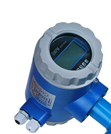 Intelligent Mfe600 Electromagnetic Flowmeter with High Accuracy pictures & photos