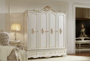 Classical Wooden Bedroom Furniture-Fes-C3001c Bedroom pictures & photos