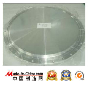 High Purity Aluminum Sputtering Target at 99.999% pictures & photos