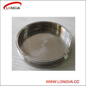 Sanitary Stainless Steel Pipe Fitting Tri Clamp Spool with Welded Bottom pictures & photos