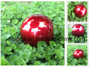 Candy Color High Glossy Powder Paint Coating pictures & photos