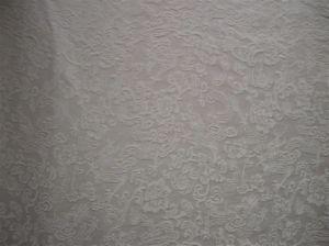 Silk Satin Jacquard Fabric pictures & photos