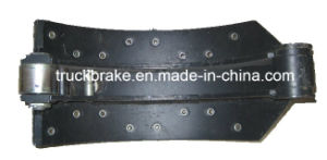 Maz/Kamaz/Ural Brake Shoe 53212-3501090/53205-3501095/500-3501090/500-3502090/5336-3501090/375-3501095/6520-3501095/5440-3501095/5440-3502095 pictures & photos