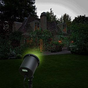 China 2016 Hot New Products Garden Lawn Spike Laser Light for
