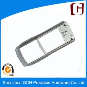 High Pressure Thin Aluminum Part Aluminum Die Casting pictures & photos