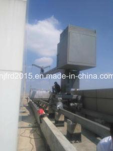 Telescopic Jib Building Mmaintenance Units Bmu pictures & photos