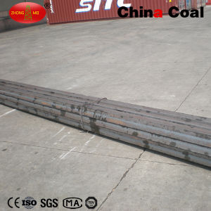 Coal Mining Q235 55q Light Steel Rail 30kg Light Rail pictures & photos