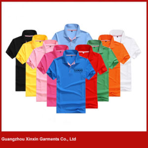 Custom Made Sublimation Printing Polyester Sports Shirts (P80) pictures & photos