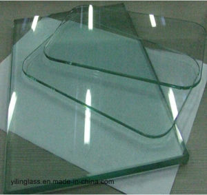 "Clear Float Glass 1/8"", 3/16"", 1/4"" with Ce & ISO9001 pictures & photos"