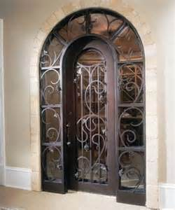 Promotional Front Iron Doors for Residential Apartment (UID-S050) pictures & photos