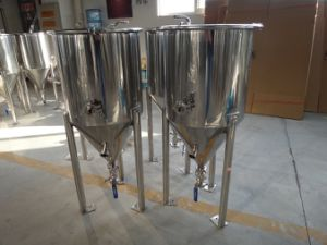 Customerized Beer Brewing Fermentation Tank pictures & photos