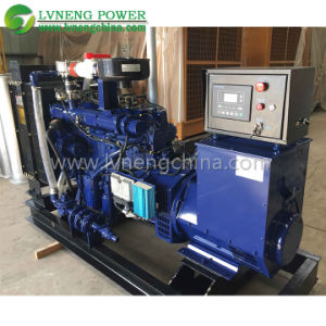 ISO CE Approved Coal Gas Generator with High Quality pictures & photos