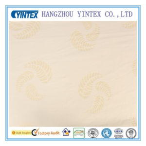 2016 Soft Polyester Seersucker Yarn Dyed Fabric for Home pictures & photos