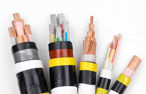 XLPE Insulated Unarmored Power Cable pictures & photos